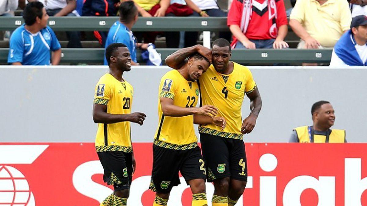 Capitán del Leicester City lidera prenómina de Jamaica para Copa América Centenario