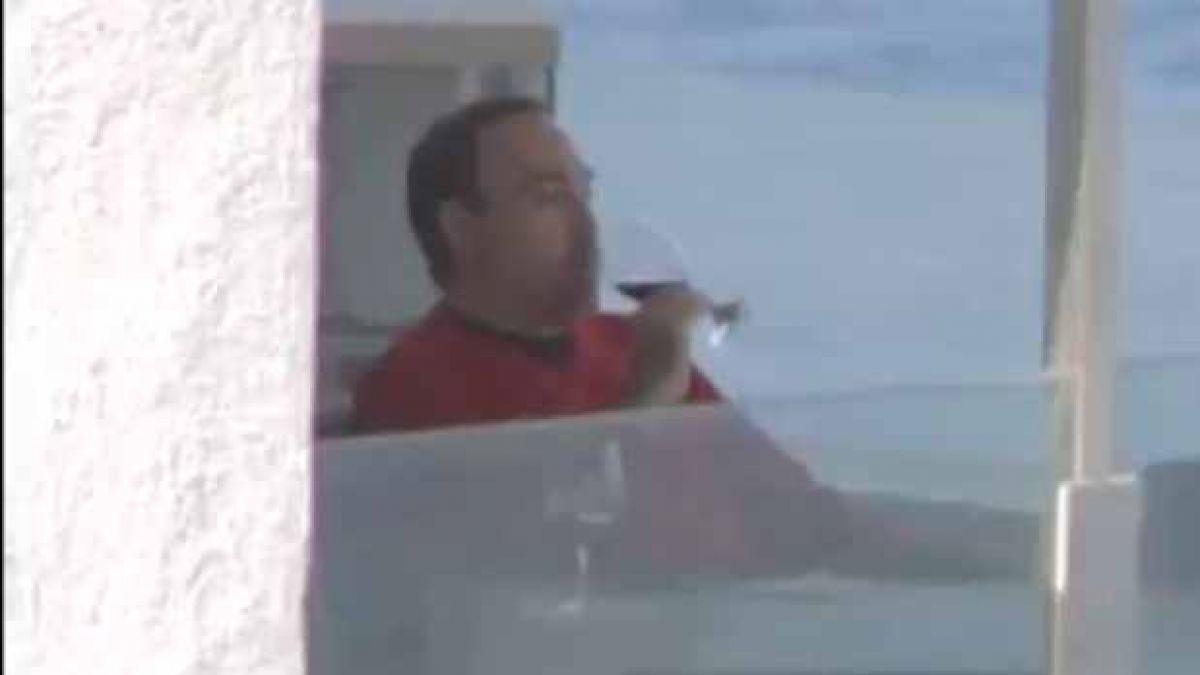 [VIDEO] Así vive Alberto Chang en Malta