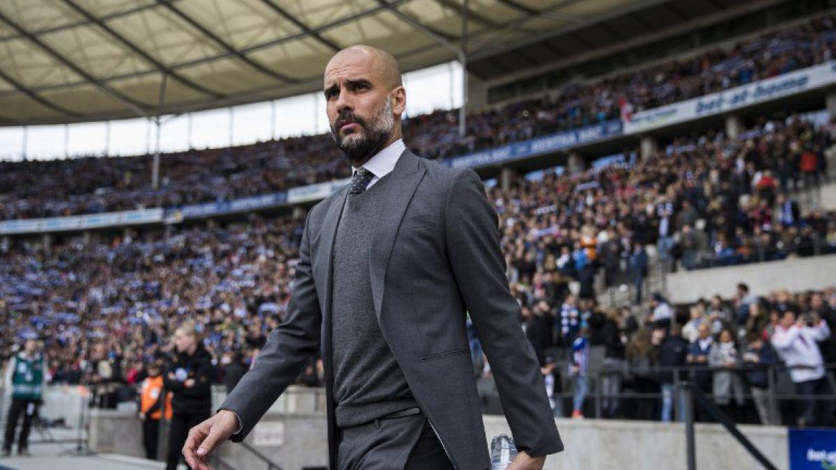 Los drásticos cambios que haría Josep Guardiola en el plantel del Manchester City