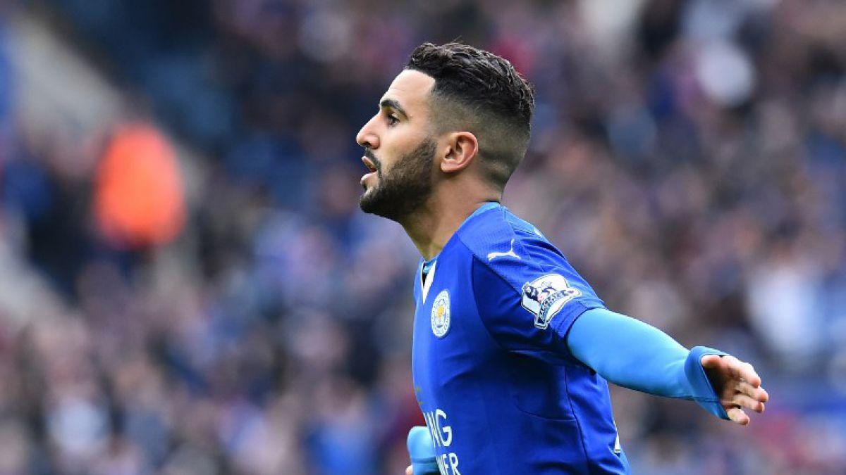 """Representante de figura del Leicester: """"Tiene un 50% de posibilidades de seguir"""""""