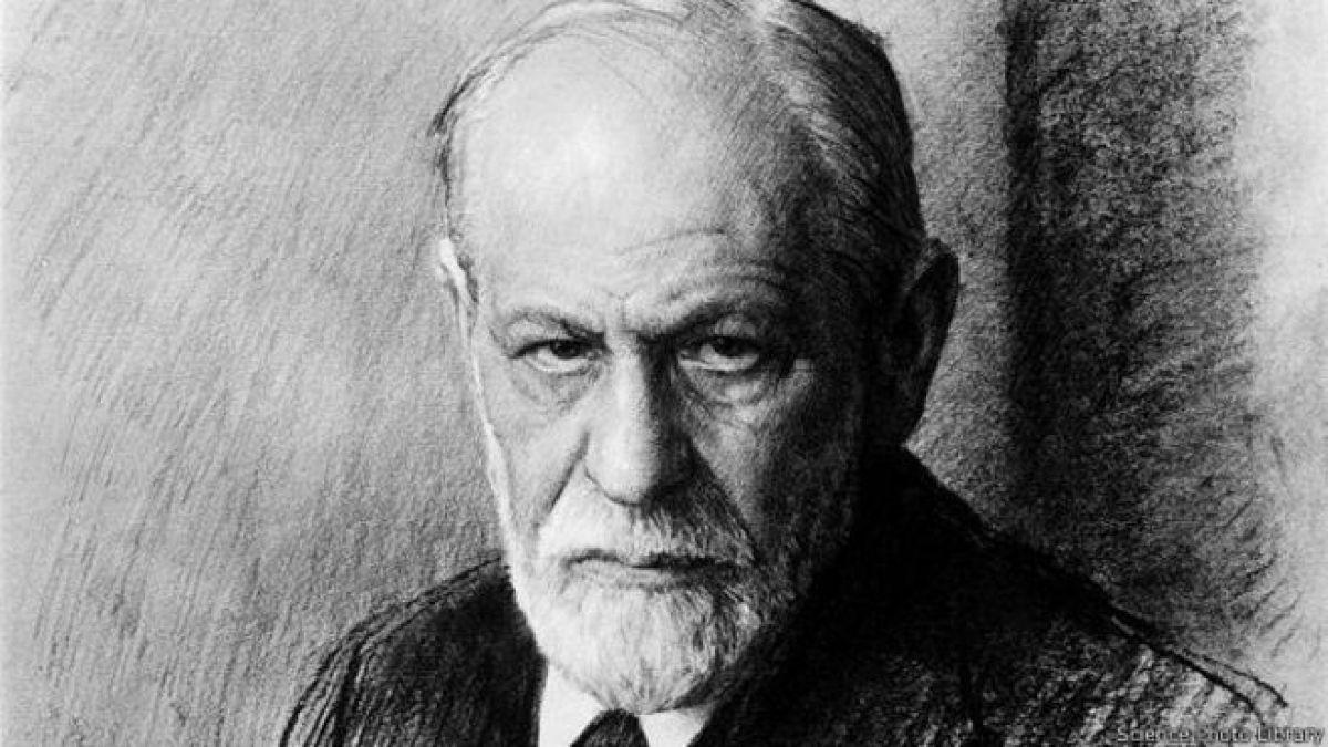 Las Frases De Sigmund Freud Que Usamos Sin Darnos Cuenta