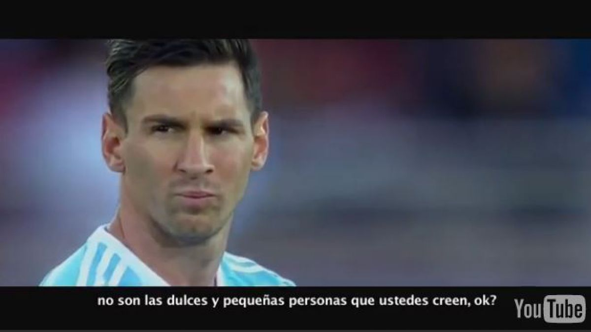 El creativo comercial argentino de la Copa América Centenario que usa los dichos de Trump