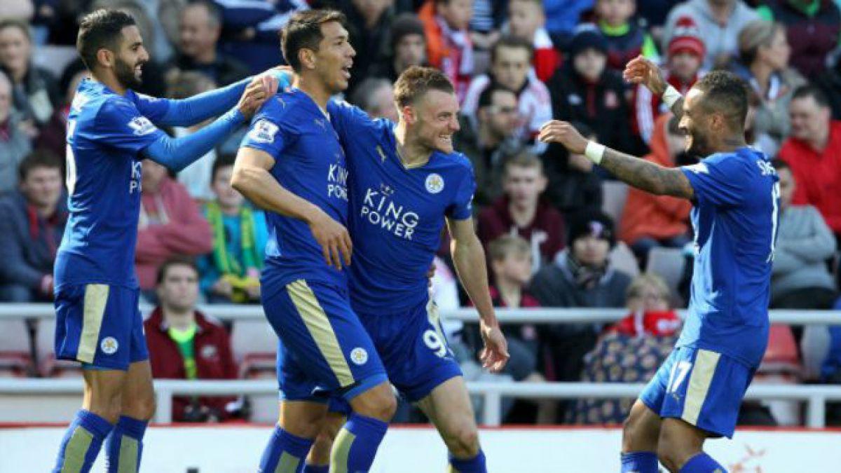La ciencia detrás de la sorprendente victoria del Leicester en la Liga Premier
