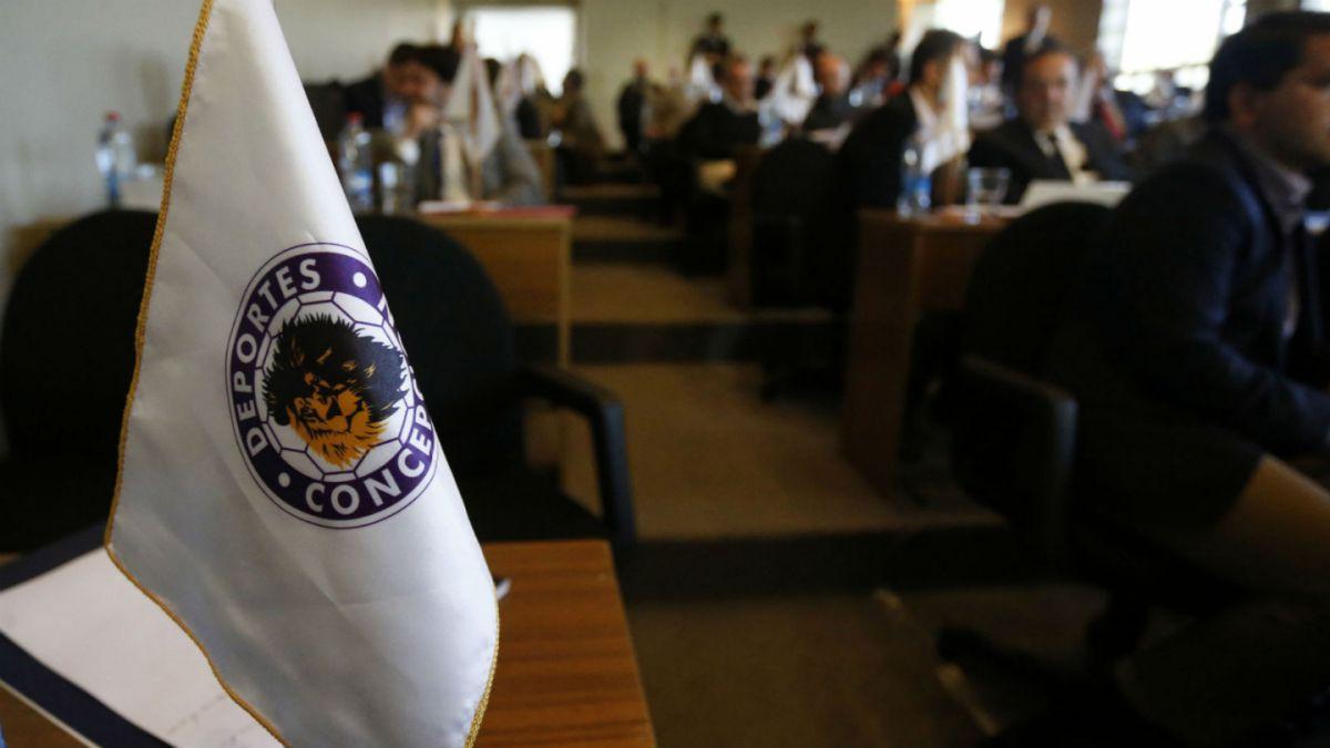 ANFP responde a jugadores de Deportes Concepción por supuesto incumplimiento de acuerdos