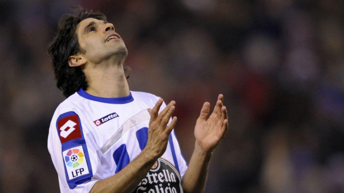 Ex seleccionado español Juan Carlos Valerón se retira del fútbol a los 40 años