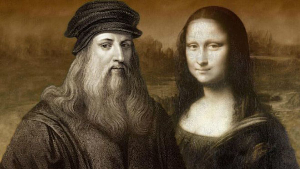 Resultado de imagen para Fotos de Leonardo da Vinci