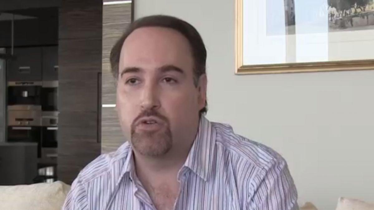 Jorge Bofill y Ricardo Escobar viajaron a Malta a reunirse con Alberto Chang