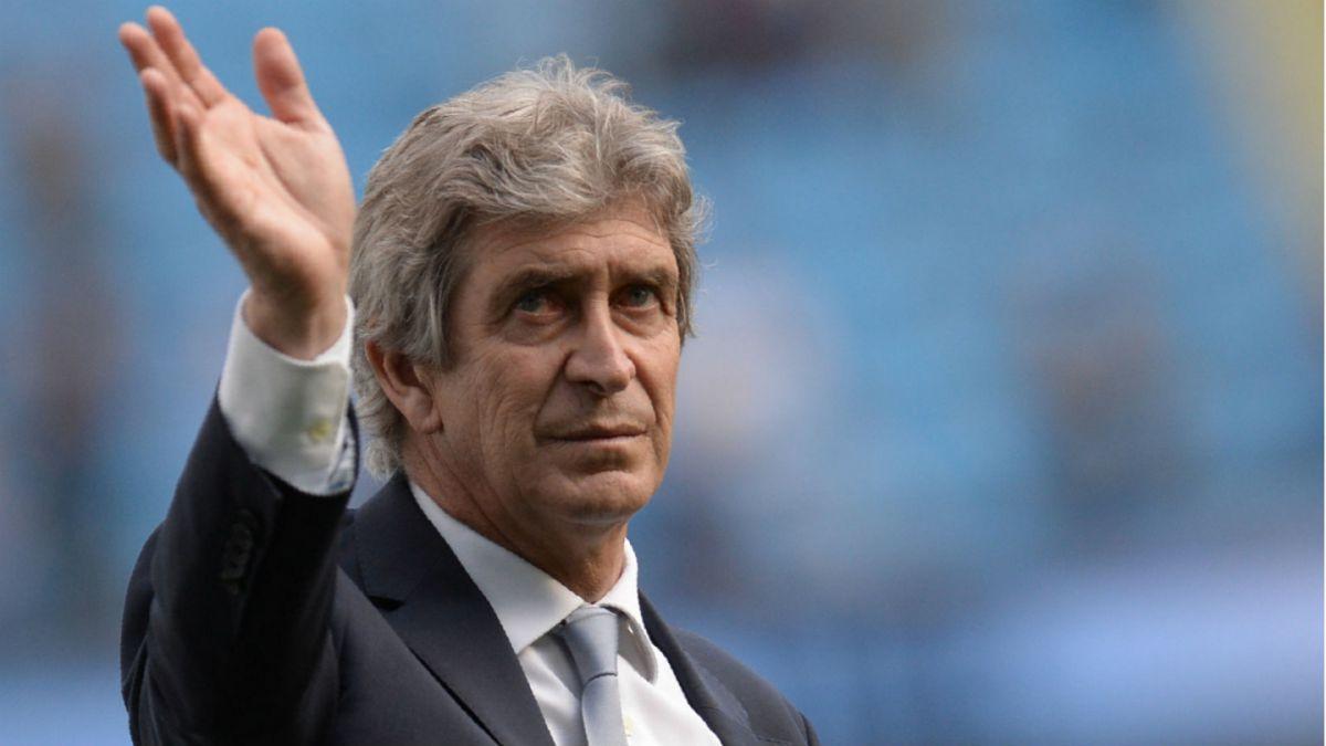 Pellegrini y su paso por Manchester City: Fueron tres años maravillosos e inolvidables