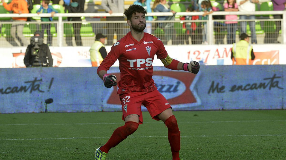 Mauricio Viana opta por partir a México en vez de jugar en Universidad de Chile