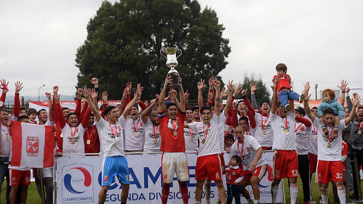 Presentan recurso de protección por Deportes Valdivia