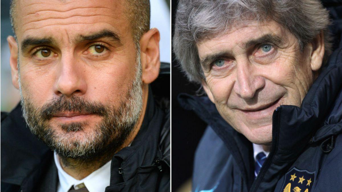 Champions o Europa League: ¿Cuál será el legado de Pellegrini a Guardiola?