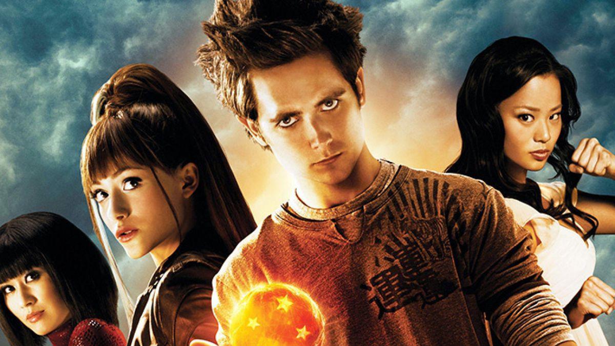 Dragonball movie 13
