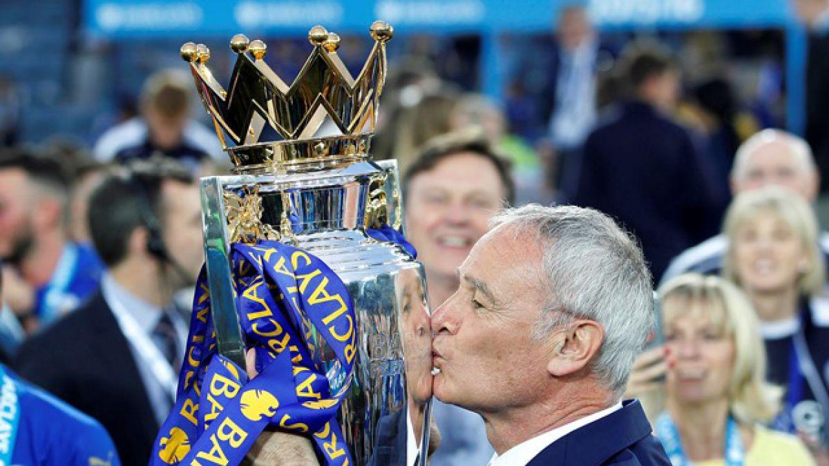 """Técnico del Leicester y próxima temporada: """"Es posible conservar a todos los jugadores"""