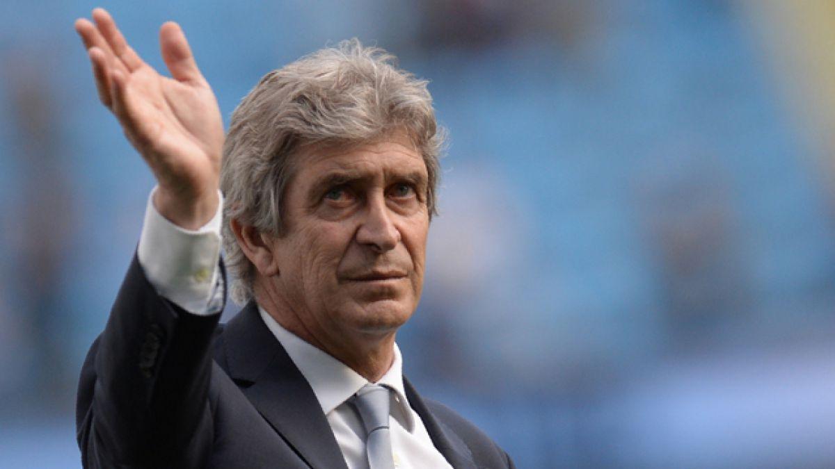 Dueños de Manchester City obsequian cuadro de L. S. Lowry a Pellegrini como regalo de despedida