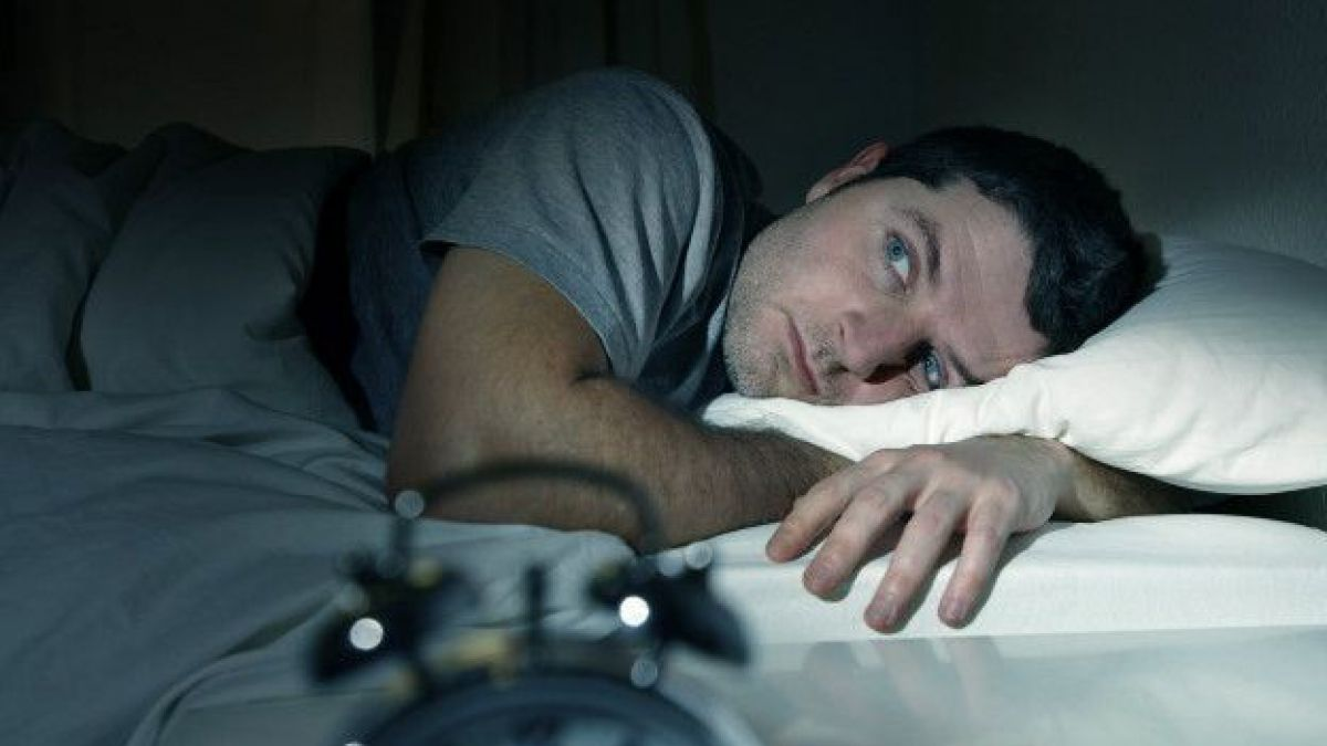 el cambio de horario puede afectar a nuestros ritmos biológicos, provocándonos falta de sueño.