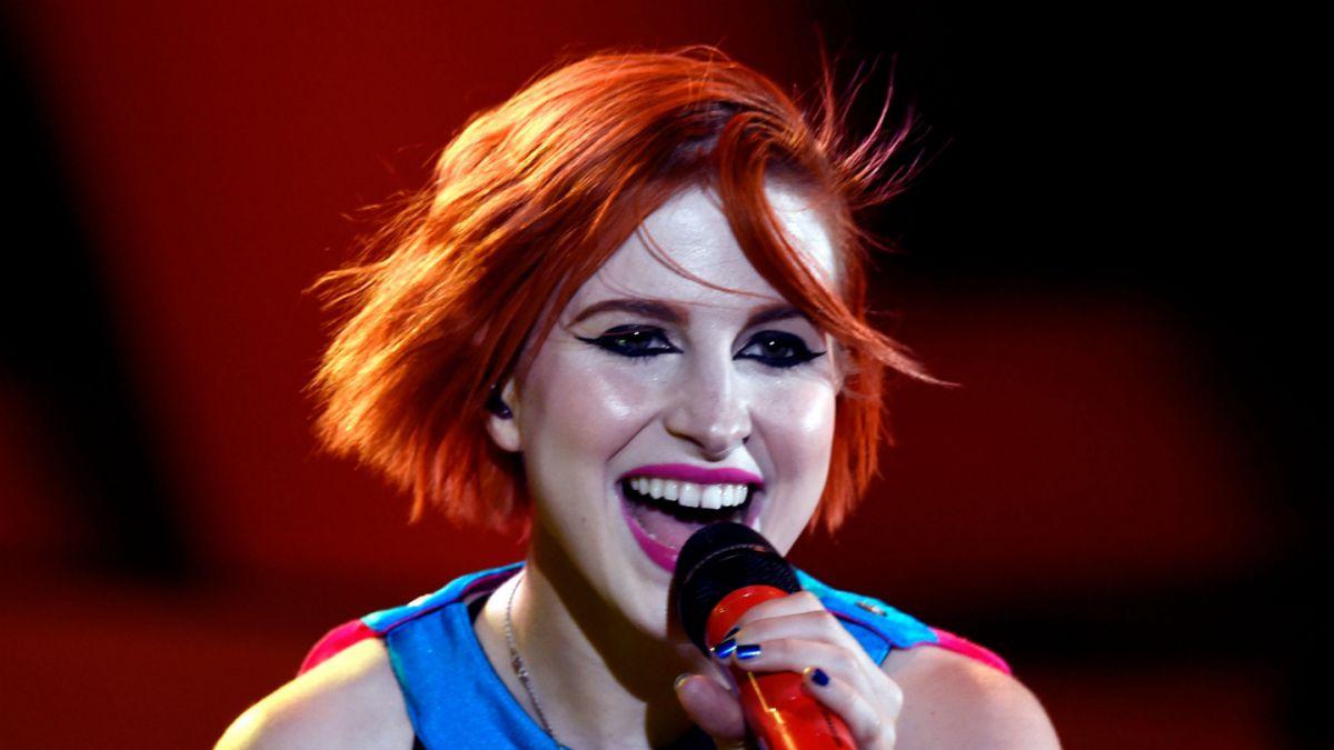 Paramore comienza a preparar su quinto disco   Tele 13
