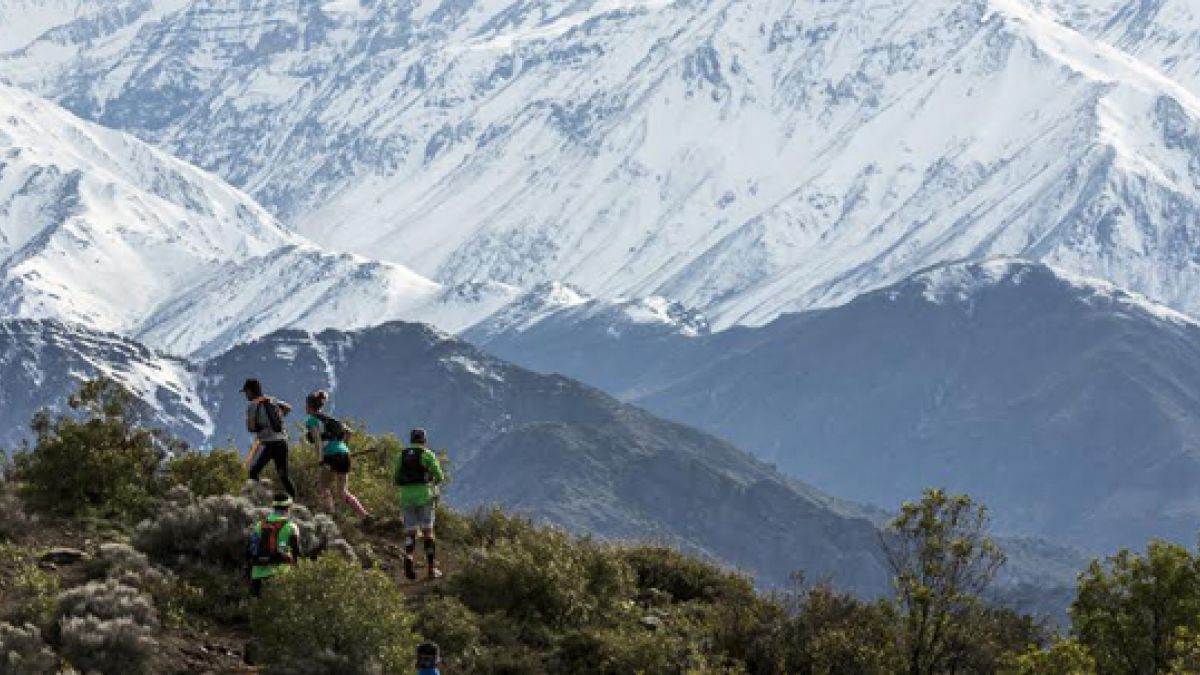 Comienza preventa de inscripciones para el Endurance Challenge Chile 2016