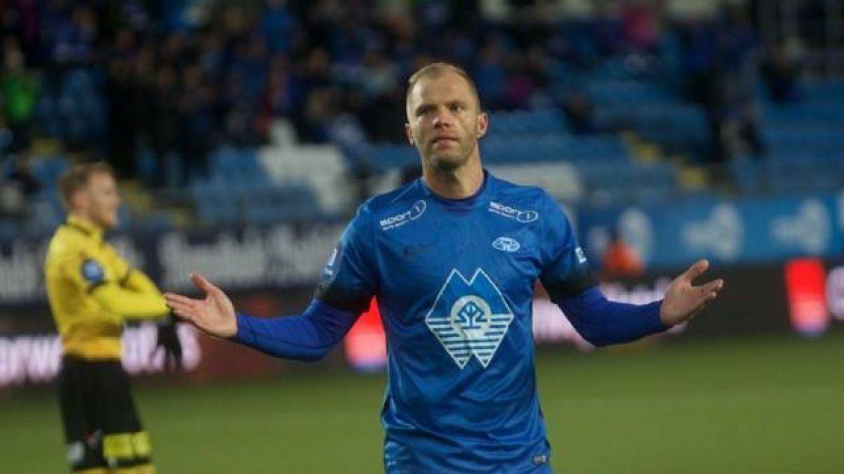 Eidur Gudjohnsen sorprende en la nómina de Islandia para la Eurocopa