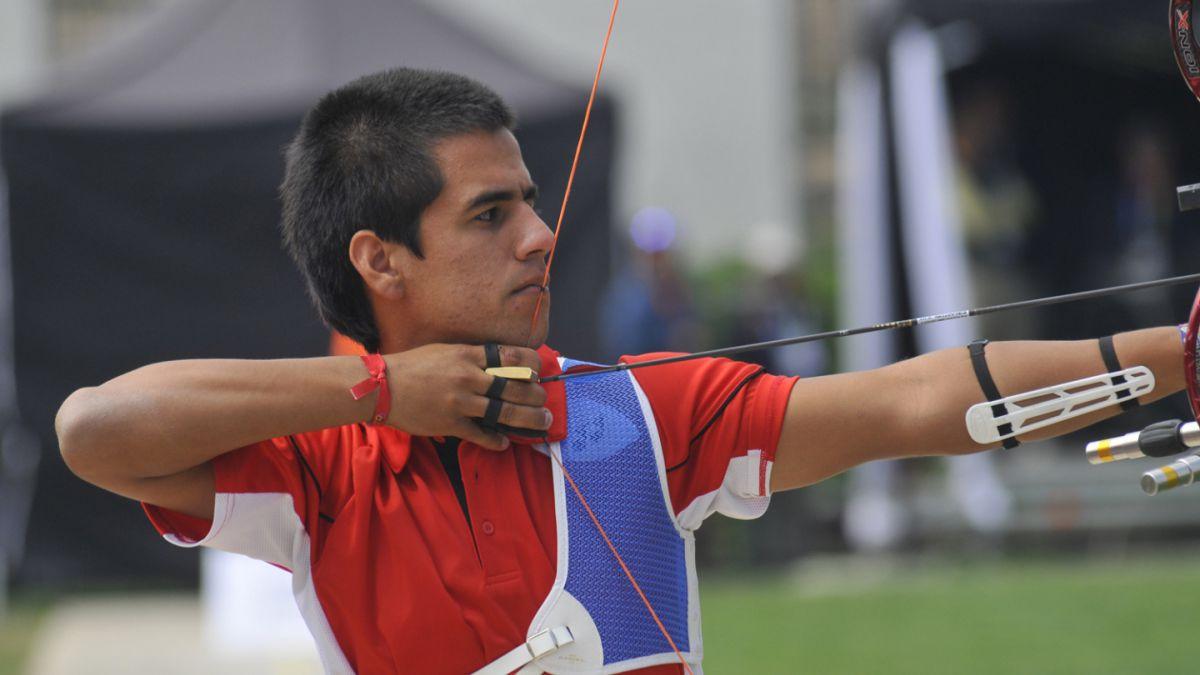 Suma y sigue: Chile consigue un nuevo clasificado para los JJ.OO. de Río 2016