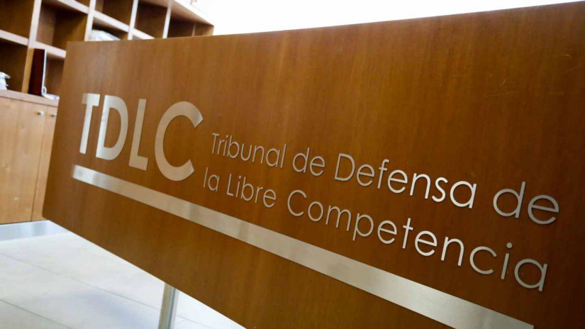 Enrique Vergara es designado como nuevo presidente del Tribunal de Defensa de la Libre Competencia