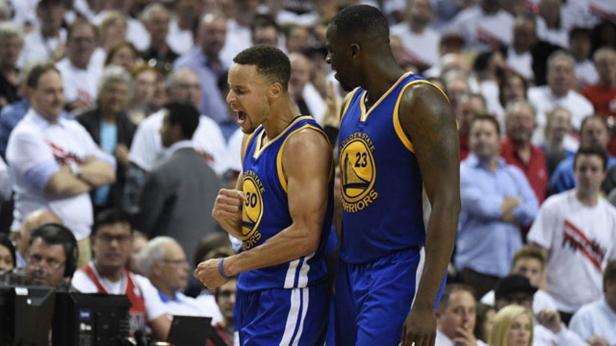 Curry se convierte en el primer jugador de la historia en ser elegido MVP de manera unánime