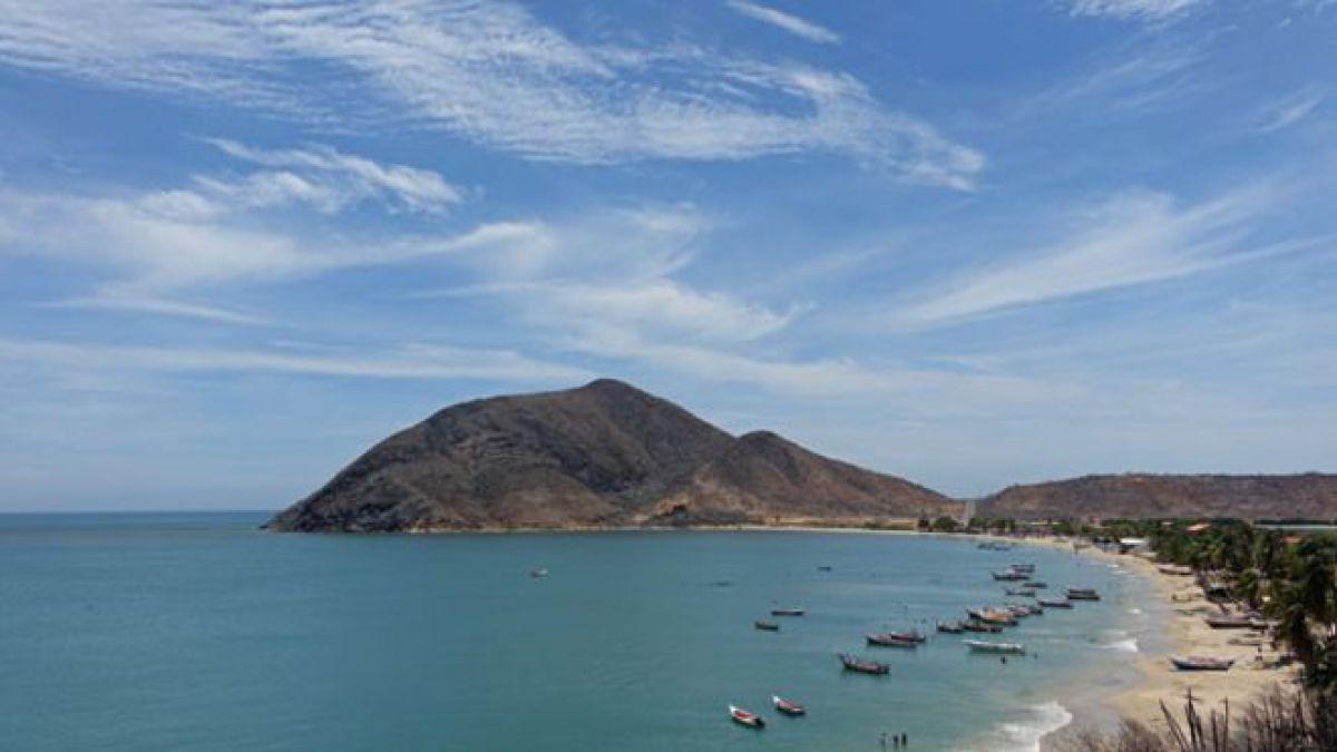 Berühmt Cómo vive la crisis la Isla de Margarita, el paraíso venezolano #PU_41