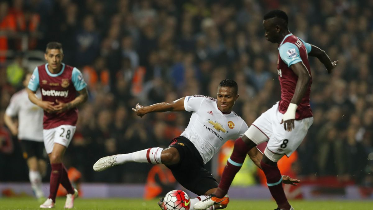 [Minuto a Minuto] West Ham remonta ante Manchester United por Premier League