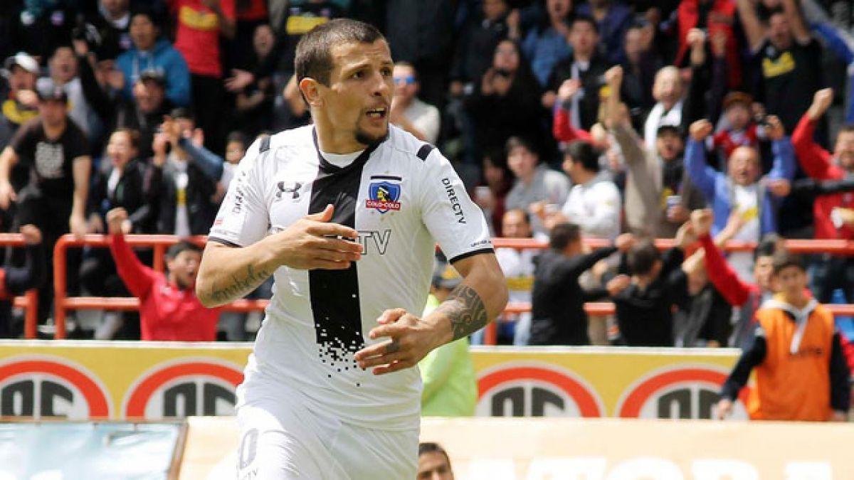 """Santos anuncia que Emiliano Vecchio está a un paso de llegar al """"Peixe"""""""