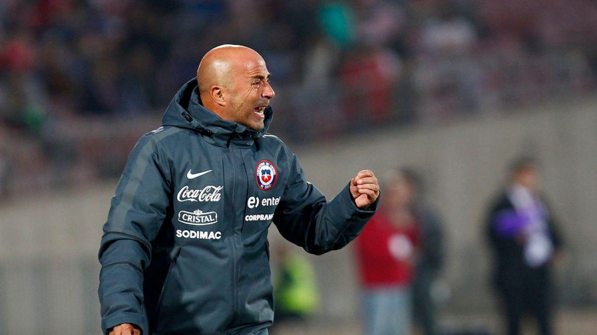 Jorge Sampaoli suma nuevos interesados en el fútbol europeo
