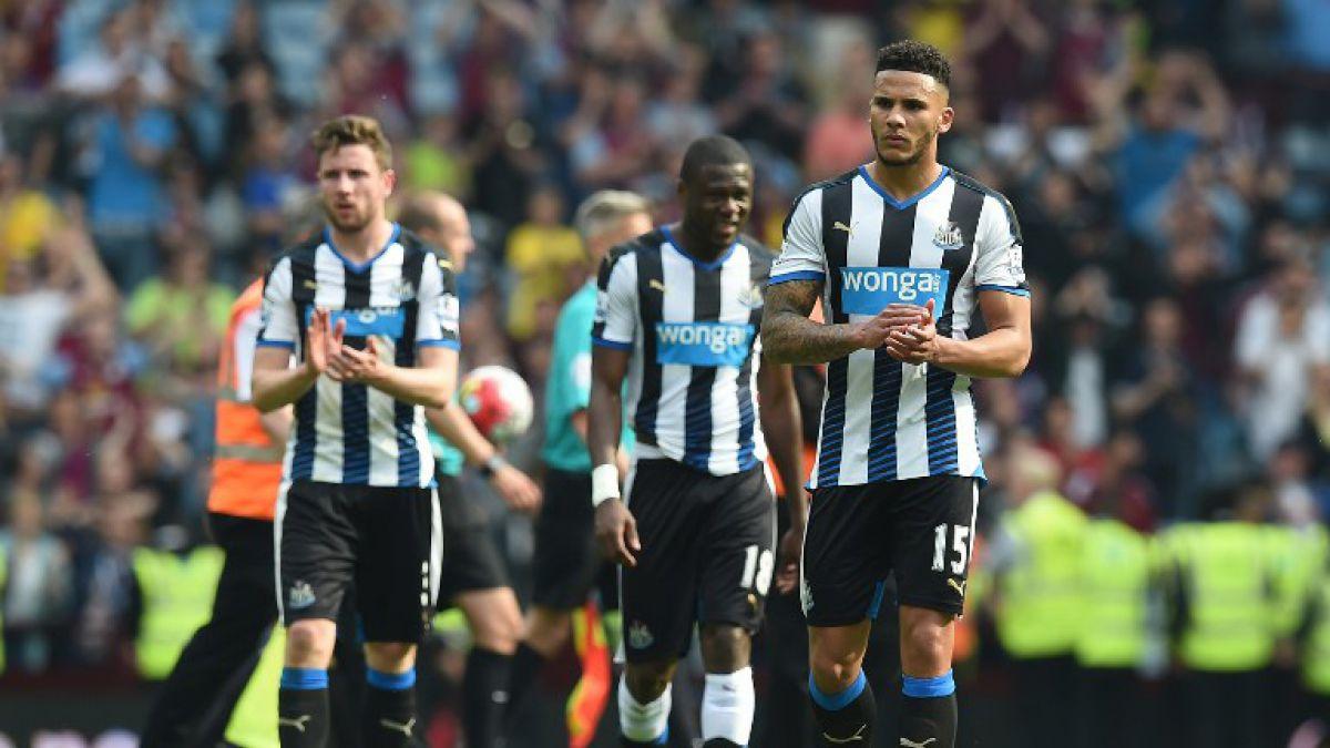 Premier League: Triunfo del Sunderland envía al descenso al Newcastle y Norwich