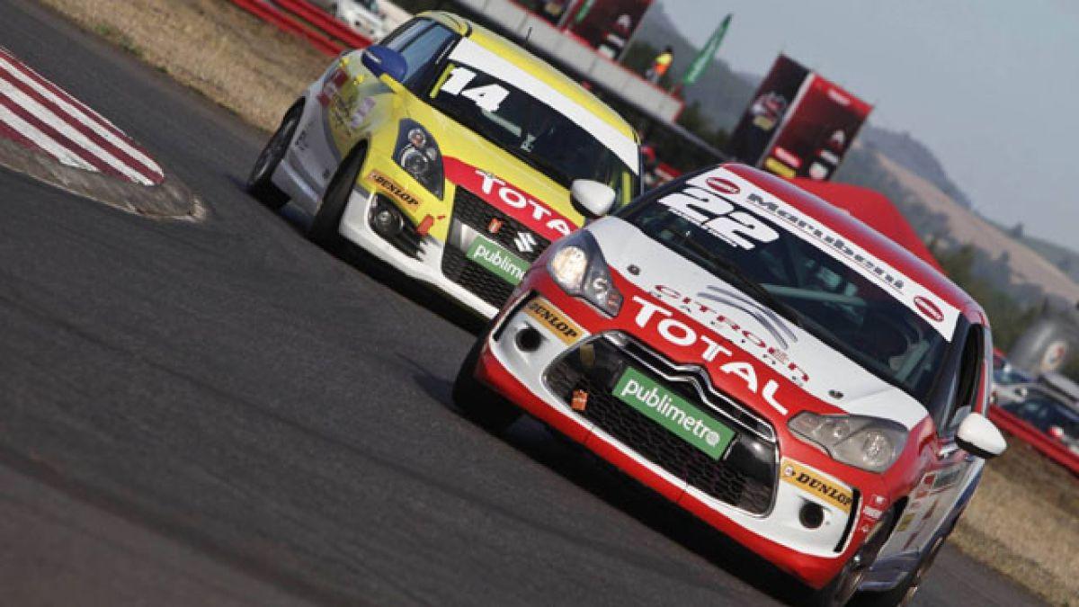 Autódromo de Codegua reabre sus puertas recibiendo al Total TP Race