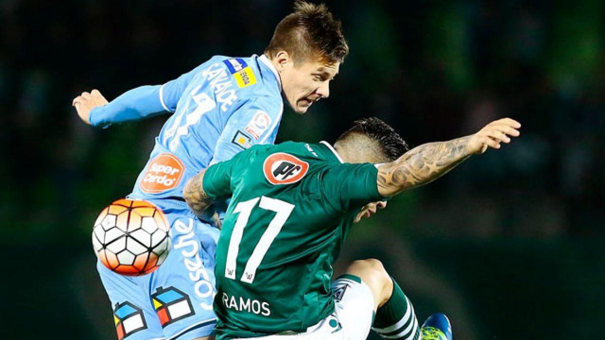 [Minuto a Minuto] Santiago Wanderers y O'Higgins están igualando en la final de la Liguilla