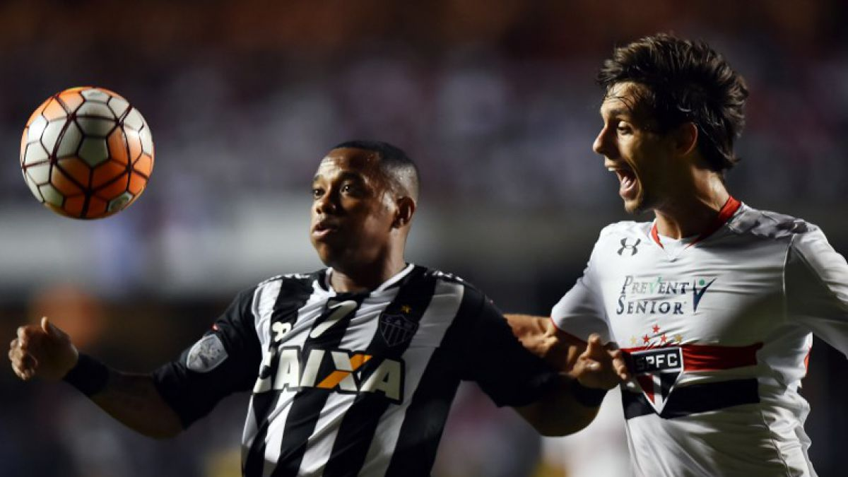 [Minuto a Minuto] Sao Paulo con Mena de titular busca las semifinales de la Libertadores