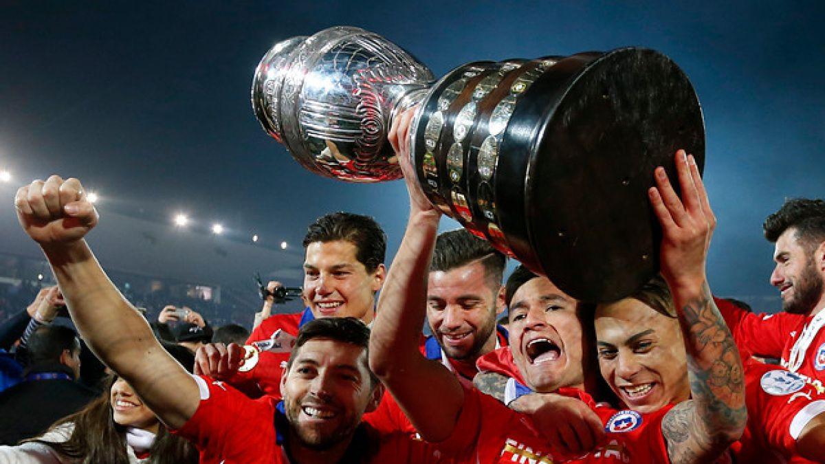 El campeón de la Copa América Centenario recibirá 5 millones de dólares