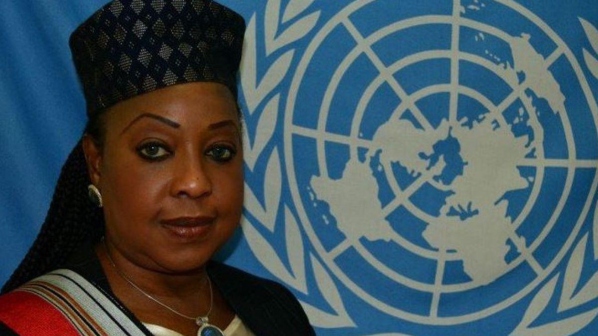 FIFA elige por primera vez a una mujer como secretaria general del organismo