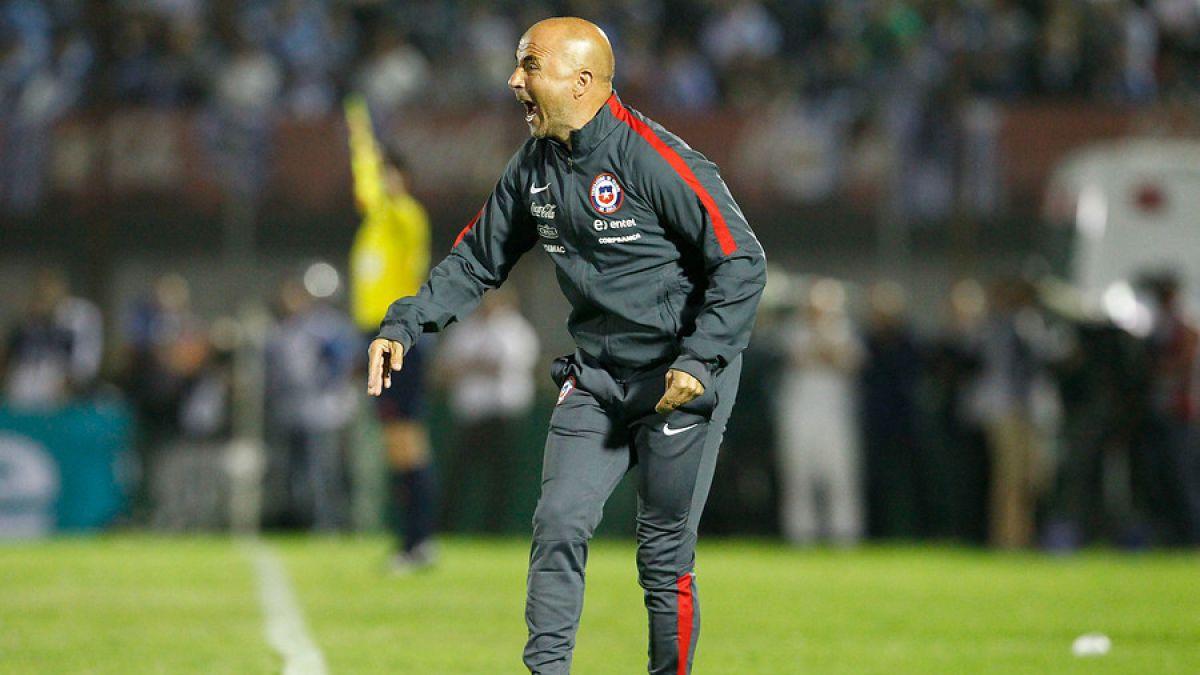Valencia arremete y asoma como posible nuevo destino de Jorge Sampaoli