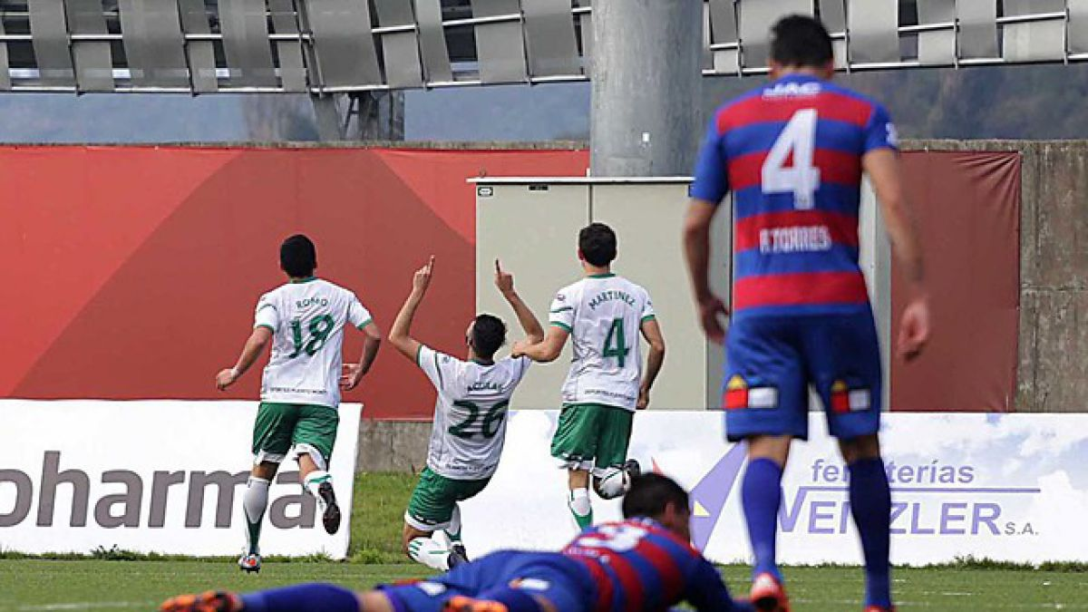 Puerto Montt gana la Liguilla y ahora dirimirá ante Everton el ascenso a Primera División