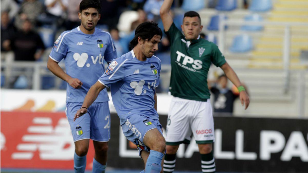 [Minuto a Minuto] OHiggins vence a Santiago Wanderers en Rancagua