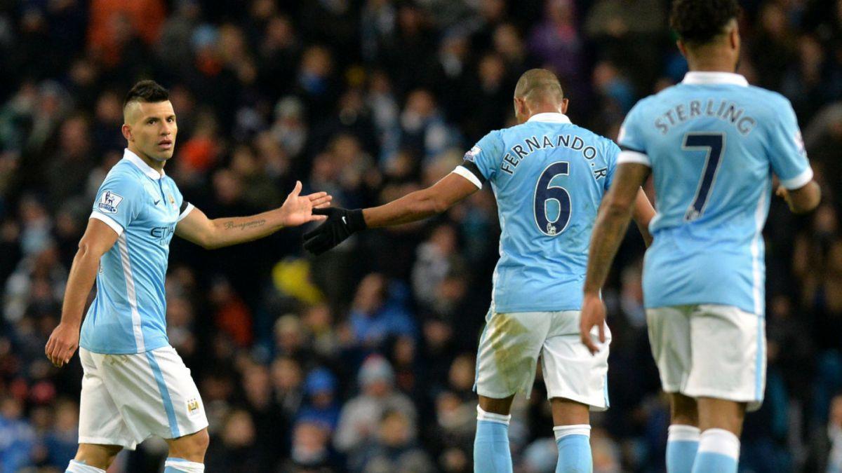 La relación que se podría concretar entre OHiggins y el Manchester City