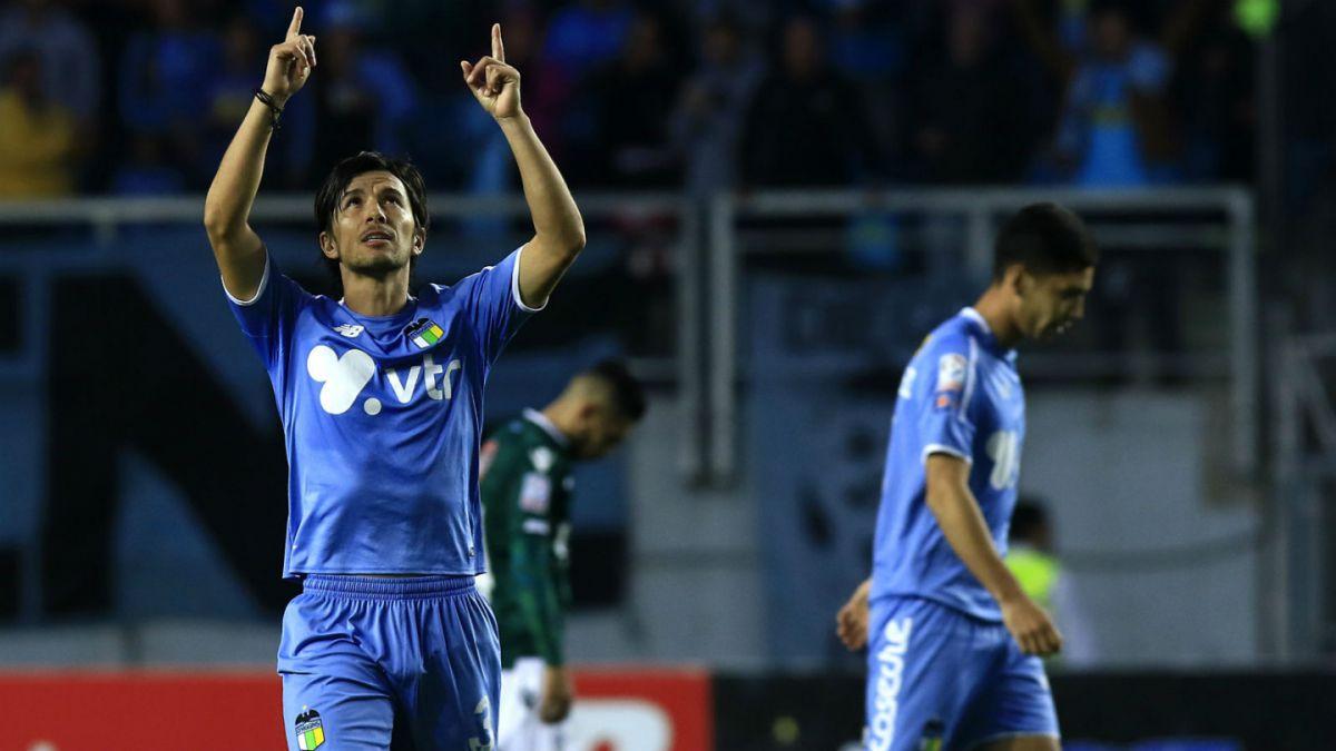 OHiggins gana la liguilla a Wanderers y clasifica a la Copa Sudamericana 2016