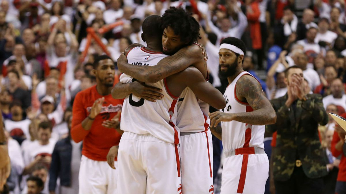 Toronto Raptors elimina a Miami y avanza a final de la Conferencia Este de la NBA
