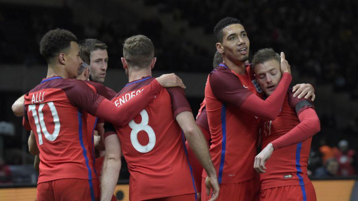 Dos figuras del Leicester campeón destacan en prenómina de Inglaterra para Eurocopa