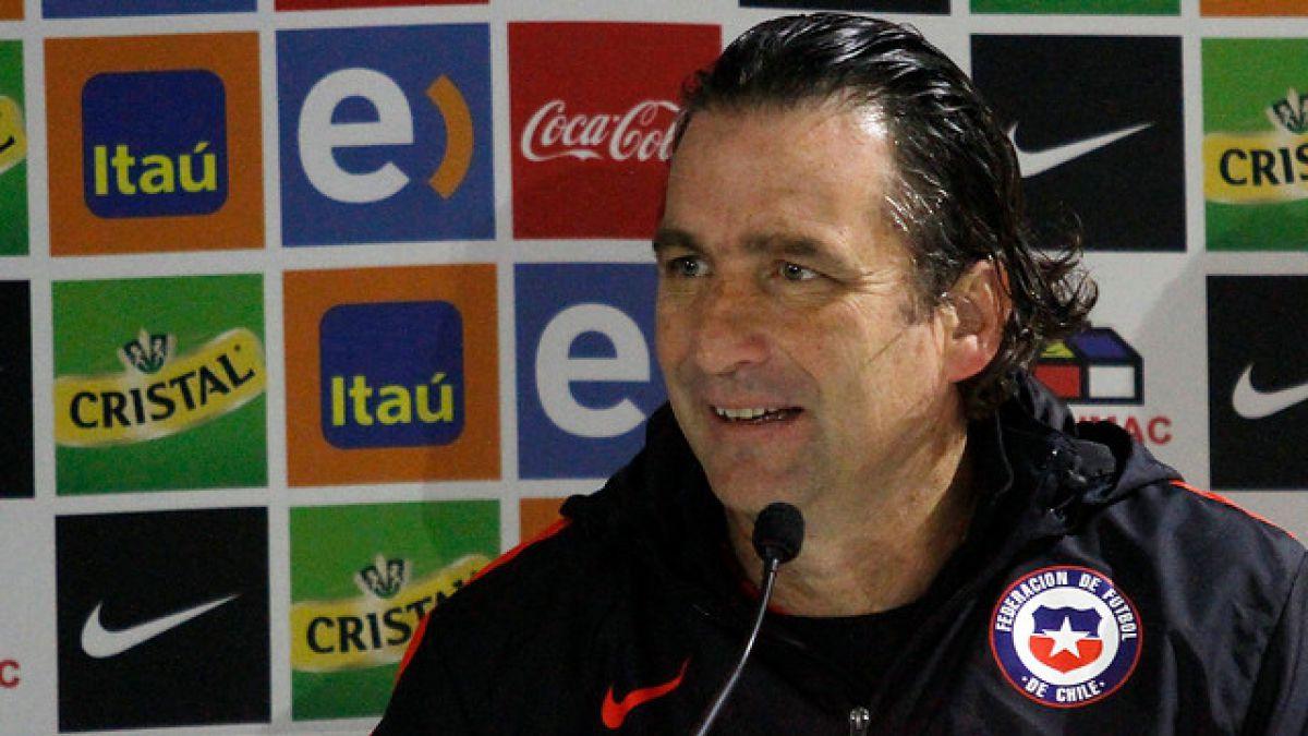 Pizzi y objetivo en la Copa América Centenario: Debemos reflejar a la selección campeona