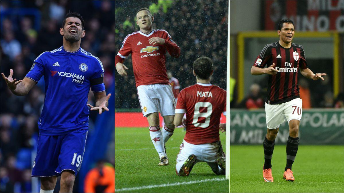 Los grandes ausentes históricos que tendrá la próxima Champions League