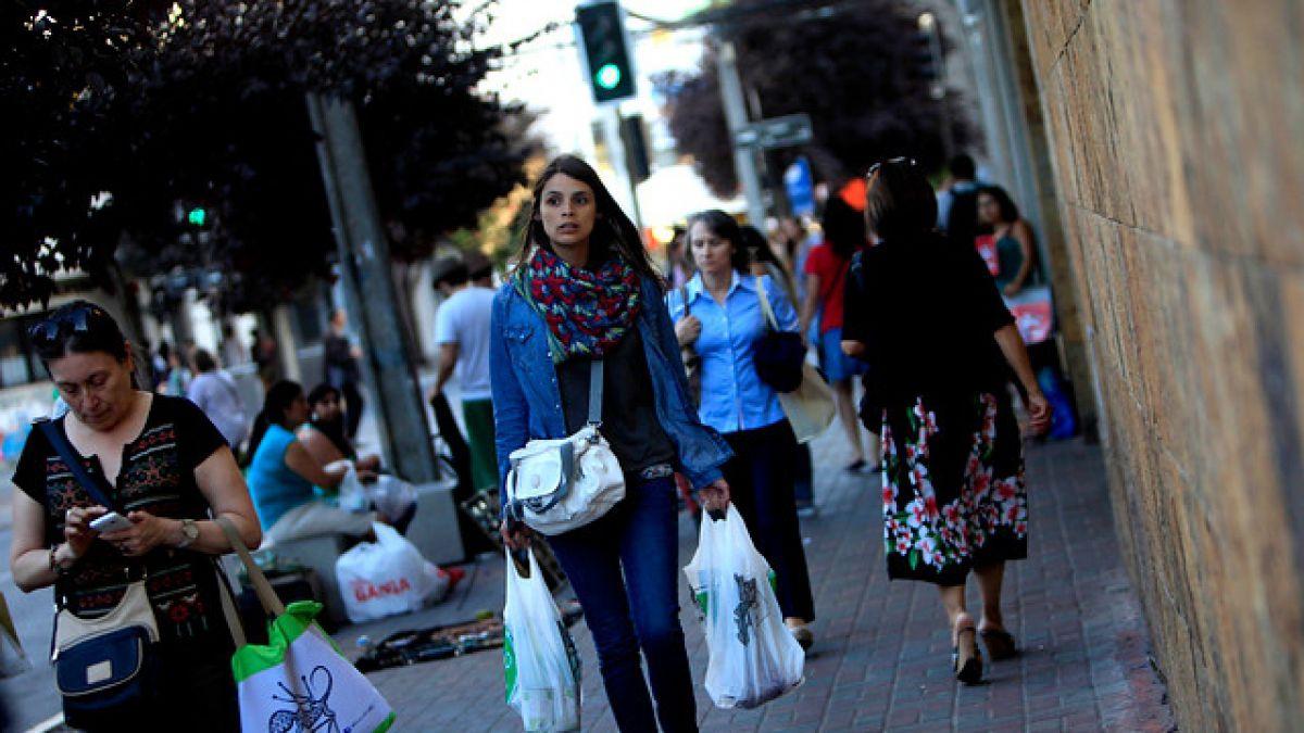 Las regiones que lideraron las ventas reales del comercio minorista en marzo