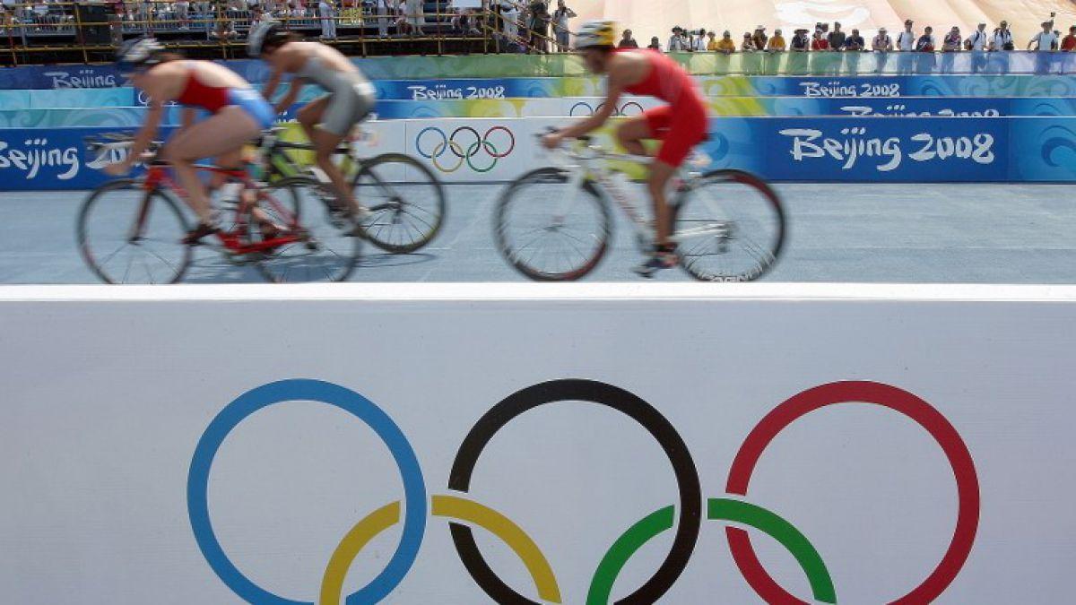 31 atletas de Beijing 2008 dieron positivo en nuevos análisis de dopaje