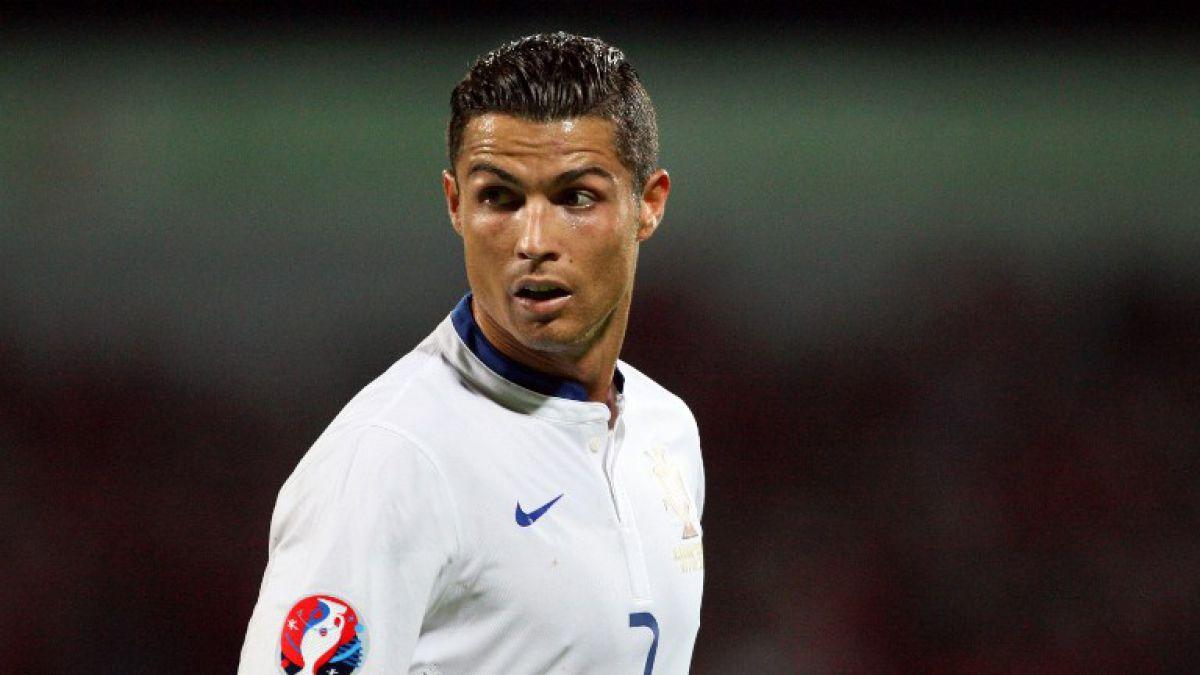 Portugal entrega nómina definitiva para la Eurocopa con Cristiano Ronaldo como líder