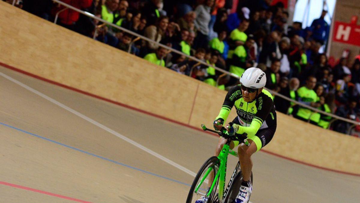 Ciclismo nacional está de luto tras el fallecimiento de Enzo Fantinati