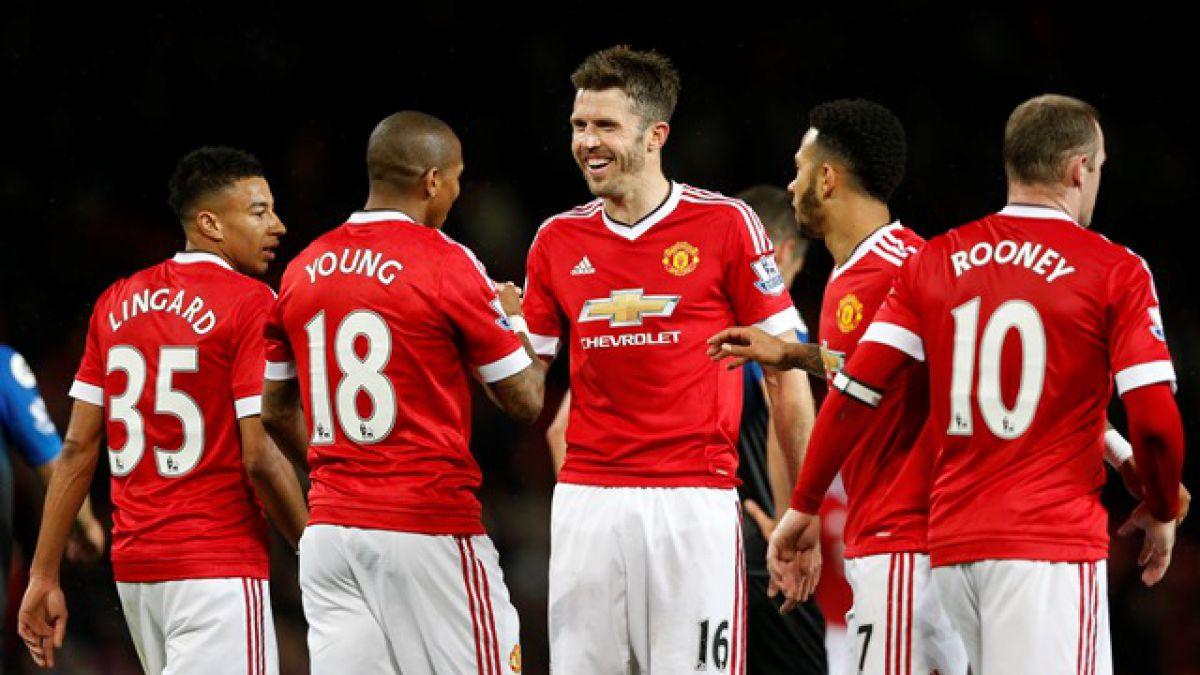 Manchester United despide la temporada con victoria ante el Bournemouth