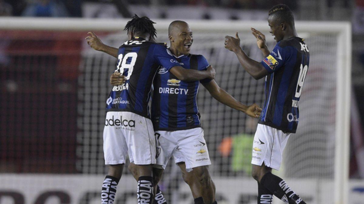 [Minuto a Minuto] Independiente del Valle y Pumas chocan por los cuartos de la Libertadores